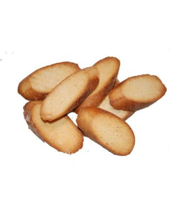 tostadas artesanas